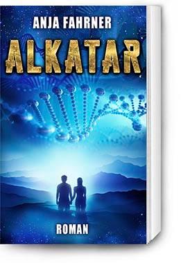 "Neu: ""Alkatar"" von Anja Fahrner"